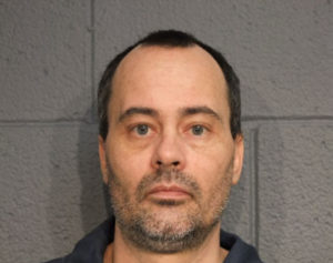 John Skelton remains in prison.