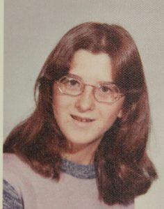 Holly Branagan age 15