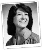 Holly Branagan, 1979