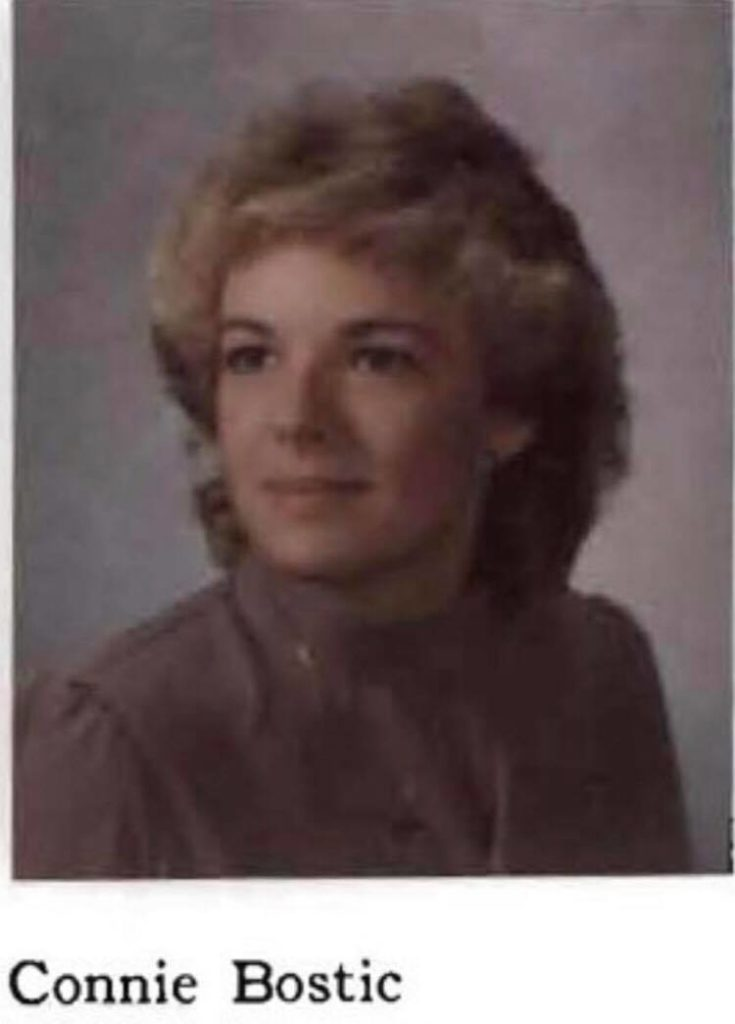 Connie (Bostic) Royce went missing on June 1, 1990